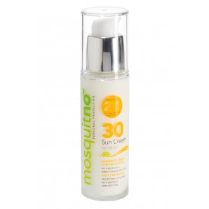 Box of 12pcs Sun Cream - 50ml