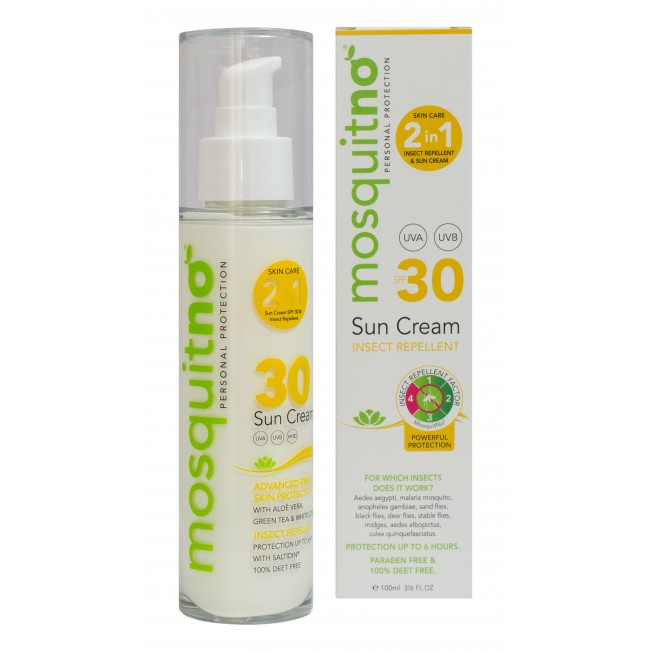 Box of 12pcs Sun Cream - 100ml